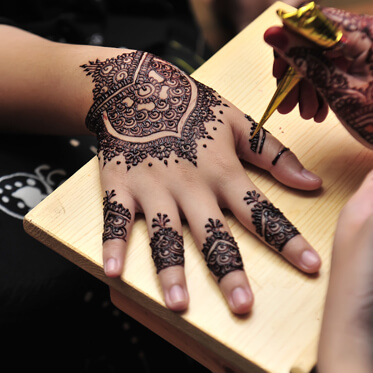 Henna Artist Insurance | Beauty U0026 Bodywork Insurance