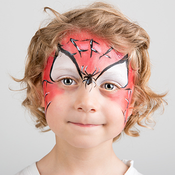 Find Out What Your Go To Face Painting Design Says About You