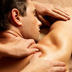Deep Tissue Massage Insurance