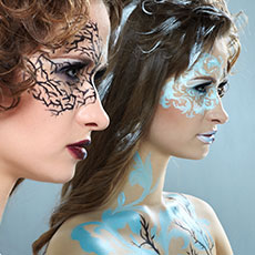 Face and Body Painting Insurance