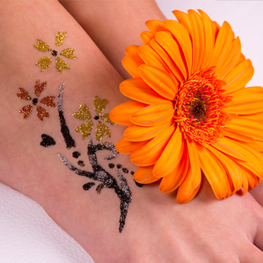 Insurance for Glitter Tattoo Artists