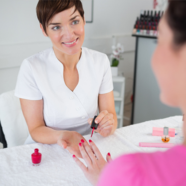 Insurance for Nail Techs