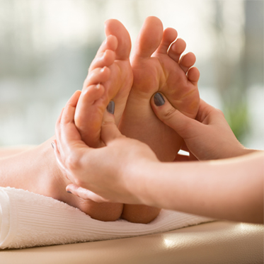 Insurance for Reflexologists