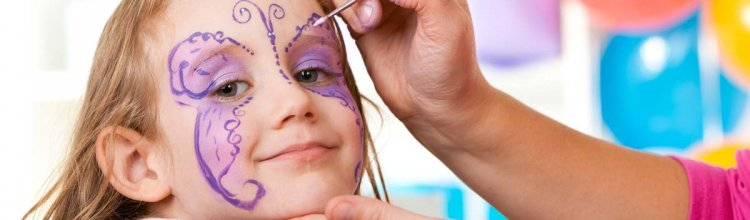 How to Start a Face and Body Painting Business