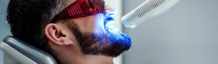 What Cosmetologists Need to Know About Teeth Whitening Insurance